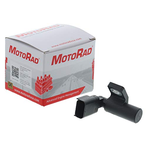 MotoRad 1CS124 Camshaft Sensor | Fits select Chrysler 300M, Concorde, LHS, Prowler, Dodge Intrepid, Plymouth Prowler