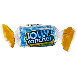 Jolly Ranchers Blue Raspberry - 1 Pound
