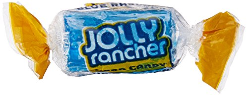 Jolly Ranchers Blue Raspberry - 1 Pound]()