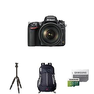 Nikon D750 FX-format Digital SLR Camera w/ 24-120mm Travel Bundle (B079Y9XB51) | Amazon price tracker / tracking, Amazon price history charts, Amazon price watches, Amazon price drop alerts