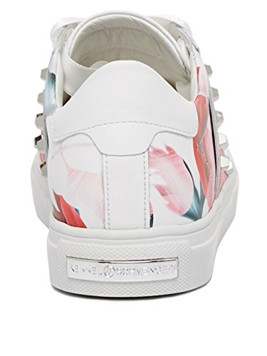 Kennel & Schmenger Dame Sneakers Hvid / Sølv WxHU6ZiPy