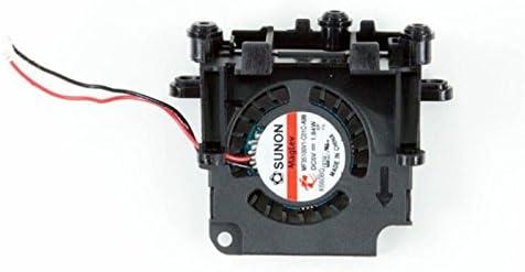 LaDicha Radiador Ventilador Calor Radiación Drone Marco Rack Piezas De Recambio para dji Mavic Pro: Amazon.es: Hogar