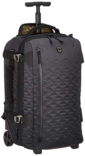 Victorinox VX Touring Wheeled 2-in-1 Carry-On (Anthracite)