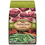 Innova Nature's Table Grain Free Venison & Peas - 25lb