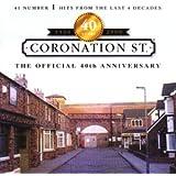 Coronation Street 40th Anniver