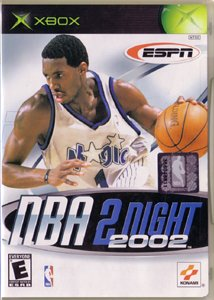 ESPN NBA 2Night 2002