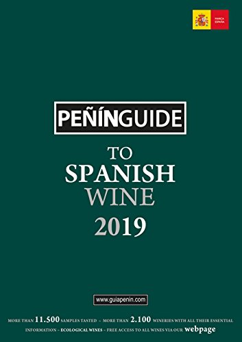 Penin Guide to Spanish Wine 2019 by PI&ERRE