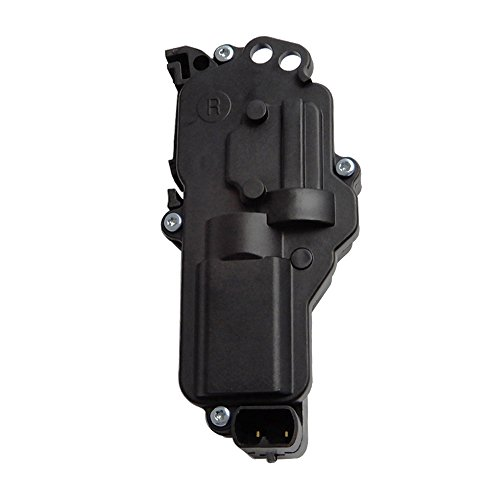 Door Lock Actuator Compatible with Ford F150 Ranger Expedition Excursion Passenger Side, 6L3Z25218A42AA F81Z25218A42AA