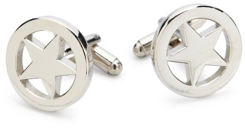 Cufflinks Inc Mens Lone Cufflink product image