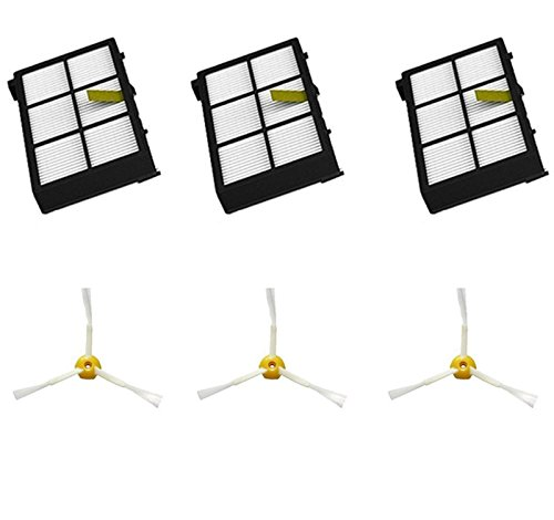 b-life-hepa-filters-3-arm-side-brush-for-irobot-800-900-series870-880-980