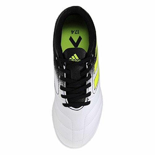 adidas Ace 17.4 In - Zapatillas de fútbol Unisex Niños Varios colores (Aquene/Ftwbla/Tinley)