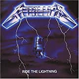 Metallica: Ride the Lightning (Audio CD)