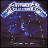 "Ride the Lightningvon ""Metallica"""