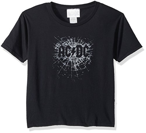 AC/DC Boys ACDC Shattered Glass T-Shirt