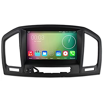 8 Inch Octa Core 1024*600 Android 6 0 Car DVD GPS: Amazon co uk