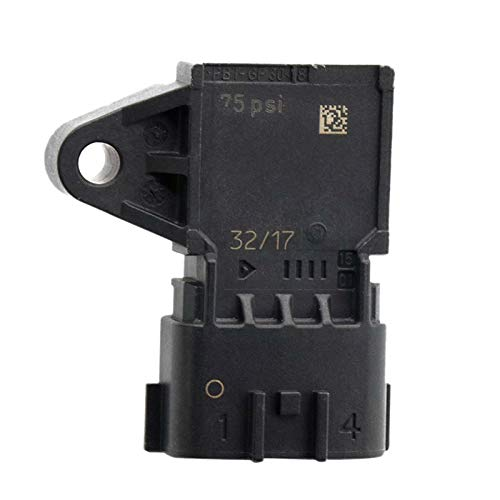 Semoic Oe 2897334 Air Pressure Temperature Sensor for Cummins M11 Isc Isl ISM Isx Isb