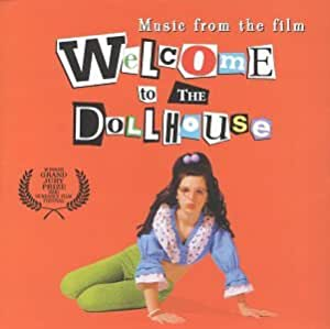 Various Artists Jill Wisoff Daniel Rey Welcome To The Dollhouse