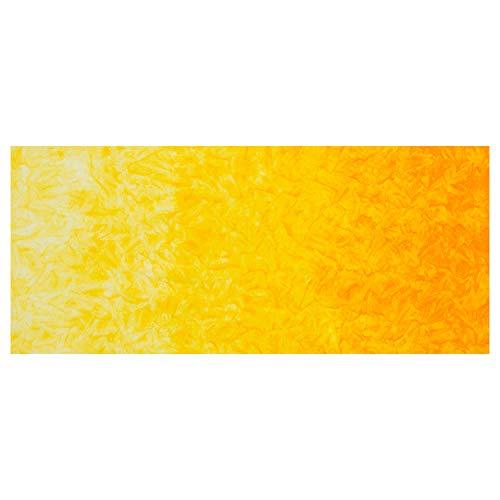 Patina Handpaints - Kaufman Patina Handpaints Ombre Daffodil Fabric by The Yard