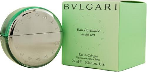 Bvlgari Green Tea By Bvlgari For Men and Women. Cologne Spray .84-Ounces ()