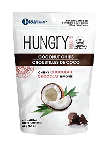 Looking for a hungry buddha coconut chips? Have a look at this 2019 guide!