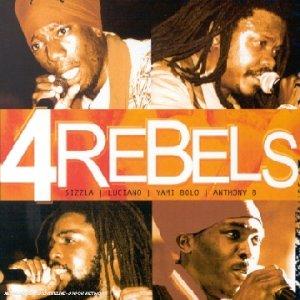 """Afficher """"4 Rebels"""""""