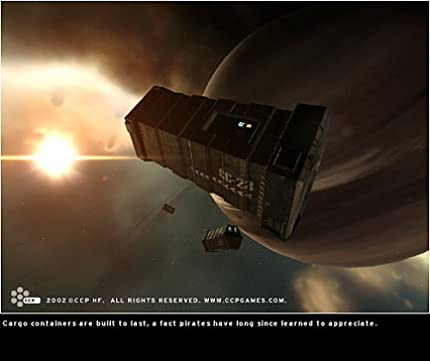 Amazon com: EVE Online: The Second Genesis - PC: Video Games