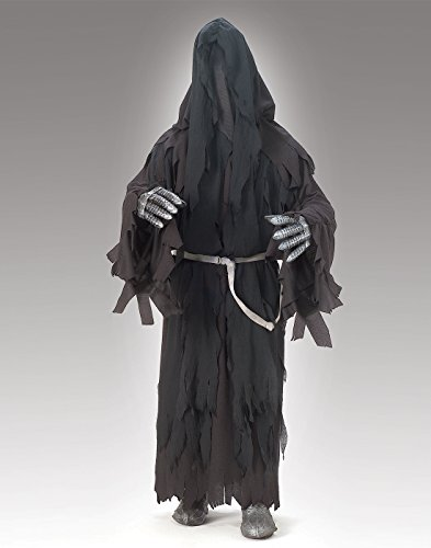 Deluxe Ringwraith Adult Costume - (Ringwraith Costumes)