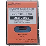 20 pcs 30° Blade for Roland Vinyl Film Cutter ZEU-U1005 NEW