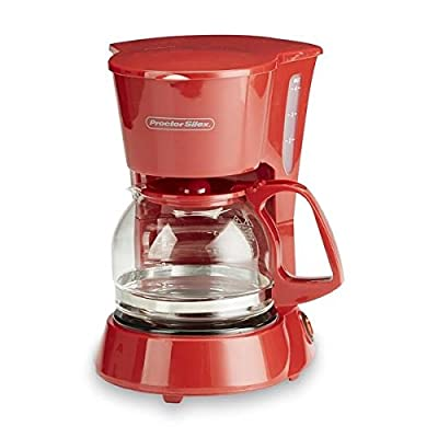 Proctor Silex Durable Coffeemaker