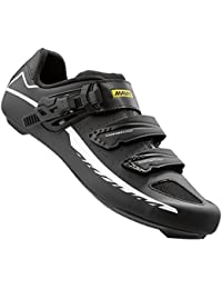 Aksium Elite II Shoes. Mavic
