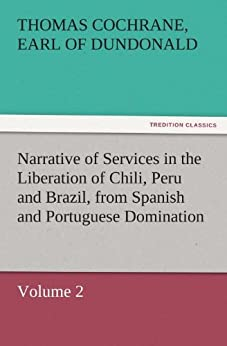 Amazon.com: Narrative of Services in the Liberation of ...