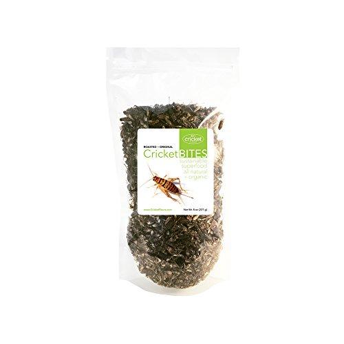 bbq crickets - 6