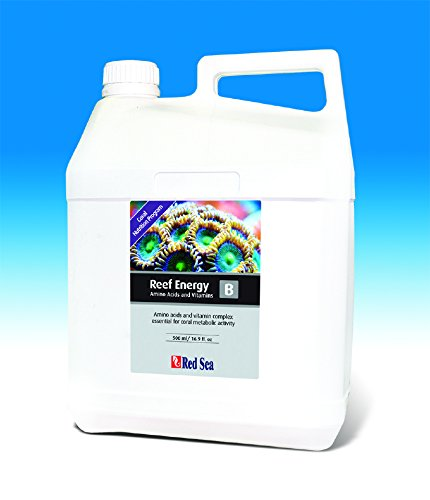 (Red Sea B Supplement Reef Energy, 5 L)