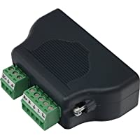 Lantronix - Serial / power adapter - DB-25 (M) - for Embedded Device Server UDS1100-B, UDS1100-IAP, SecureBox SDS1101
