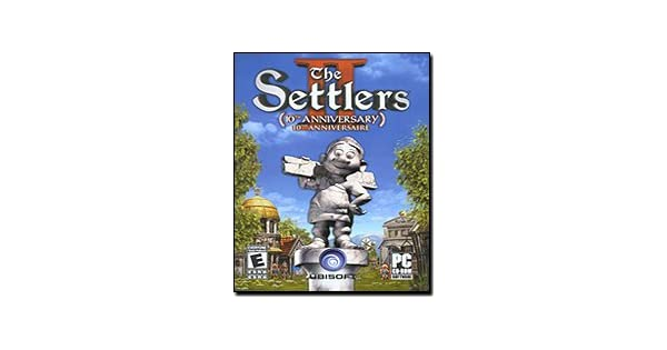 settlers 3 gold edition no-cd crack for generals zero hour