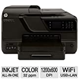 HP Officejet Pro 8600 N911A Inkjet Multifunction Printer – Color – Plain Paper Print – Desktop, Office Central