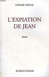 L'expiation de Jean