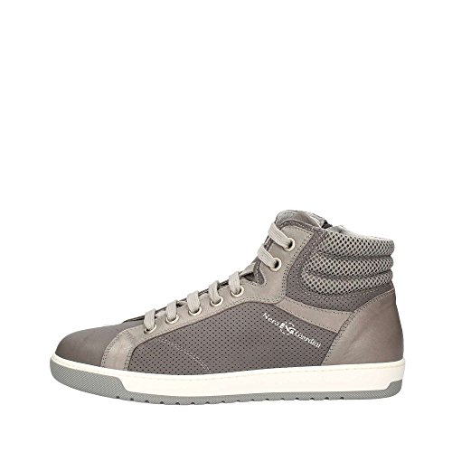 NERO GIARDINI P704812U Sneakers Hombre Gris 42