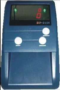 Detector de billetes falsos mb 2158