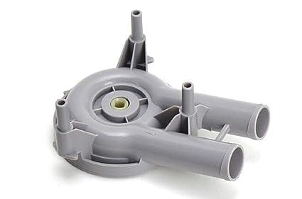 EA1594294 Maytag Washer Water Pump AH1594294 35742 40040301 35742P 36863P