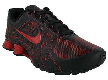 Nike Shox Herren Schwarz