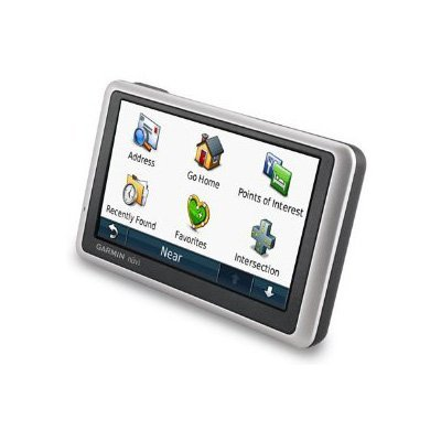Garmin n?vi 1300T GPS Navigation System (Certified Refurbished)
