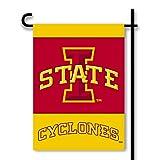 NCAA Iowa State Cyclones 2-Sided Garden Flag