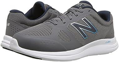 New Balance Men/'s Versi V1 Cushioning Running Shoe