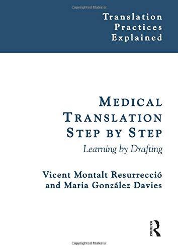 Medical Translation Step by Step (Translation Practices Explained)