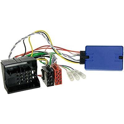 Steering Wheel Remote Control Adaptor LFB for Citroen C8  2006  2014  to Sony