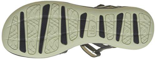 marine Sandales Bout M52 Tbs Ouvert Bleu Femme Rosita Chambray qYfwa5A