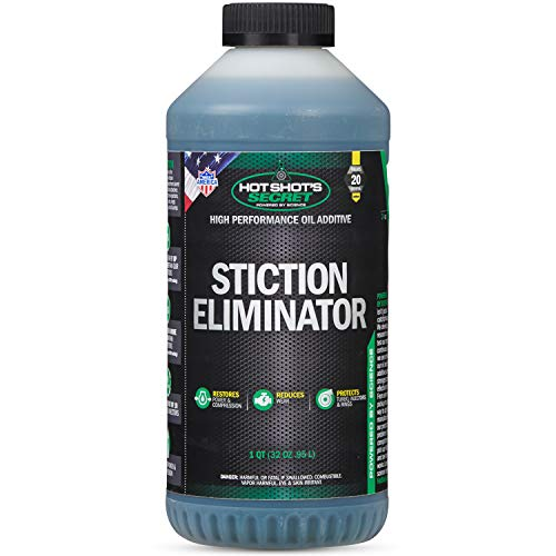 Hot Shot's Secret HSS32Z Stiction Eliminator - 32 fl. oz.
