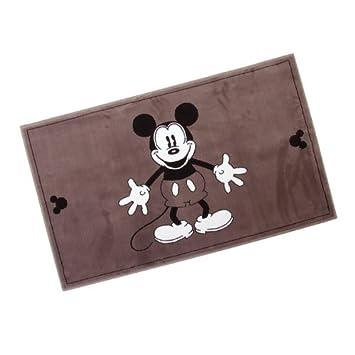 Micky Maus und Freunde Bad-Teppich Mickey Mouse: Amazon.de ...