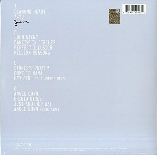 Joanne [2 LP]